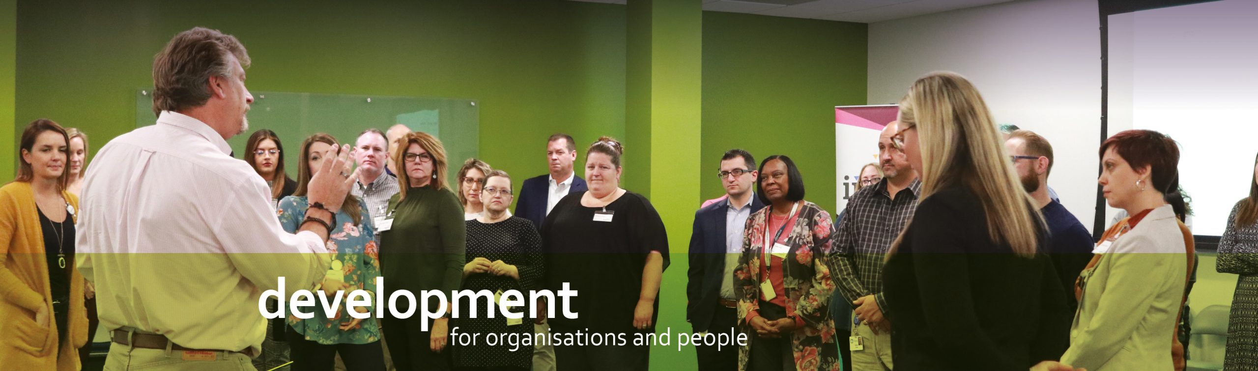 dolphinblue - leadership development for organisations and people